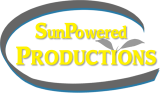 SunPoweredProductions Logo